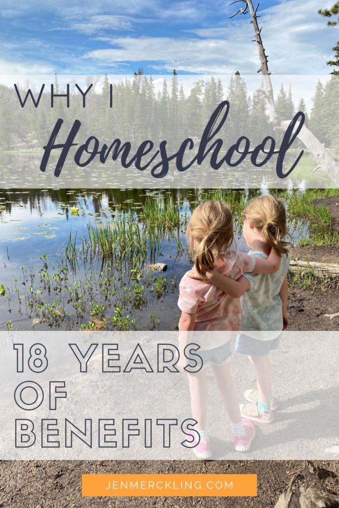 Homeschooling Twins