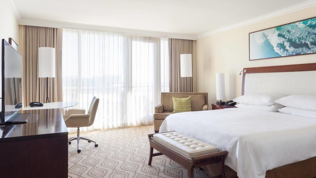 JW Marriott Marco Island Guest Room