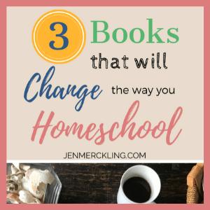 Homeschooling Encouragement